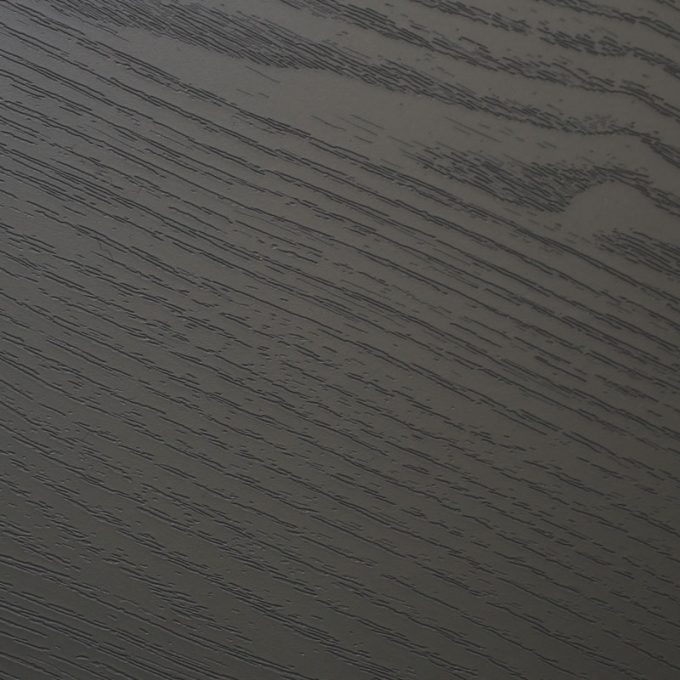 Textured conformable self-adhesive covering Grey Wood for walls and furniture grey wood effect code J18