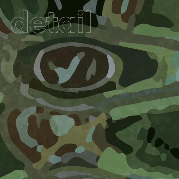 carta da parati rainforest reflections lauren wan ambientha