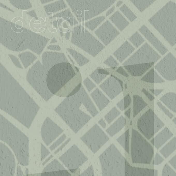 carta da parati city art milano ambientha