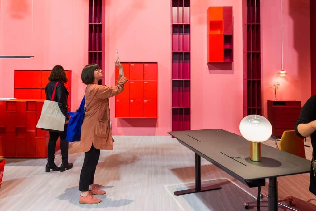 Milano Design Week, Salone Internazionale del Mobile 2019