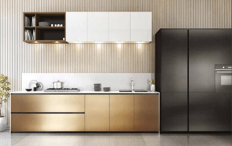 Rinnovare i mobili della cucina: 5 idee raffinate e di tendenza ...