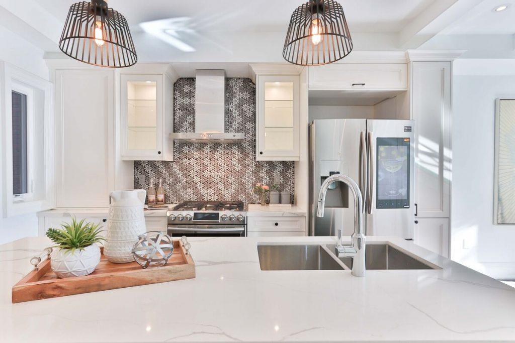 Rinnovare i mobili della cucina: 5 idee raffinate e di ...