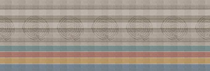 Carta da parati Labirinto design by Ambientha with Atelier Giuliano&Giusy Marelli