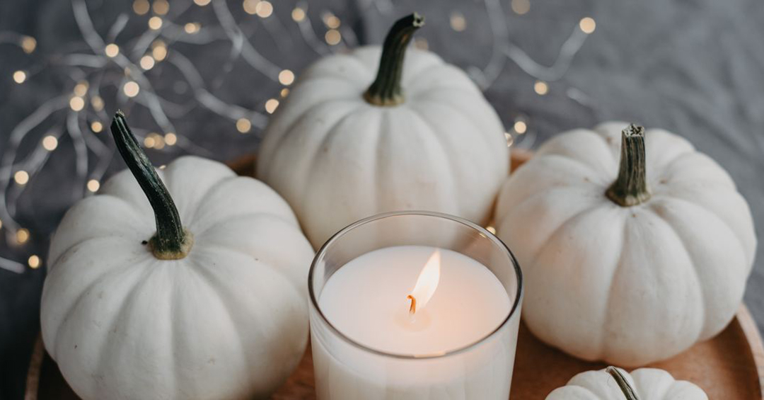 Decorazioni halloween fai da te - Ambientha