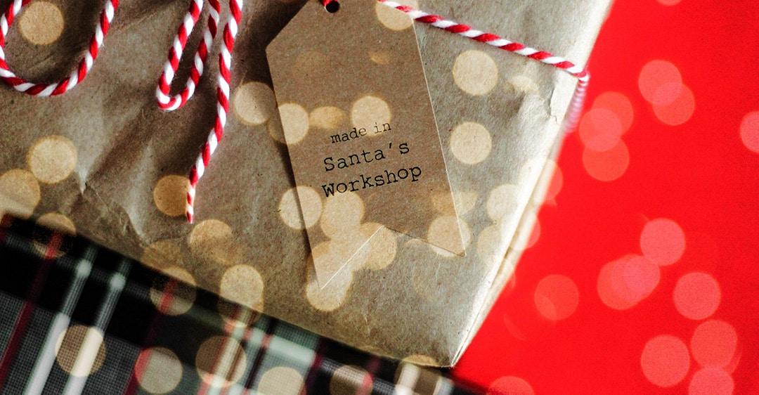 decorazioni natalizie fai da te - Ambientha