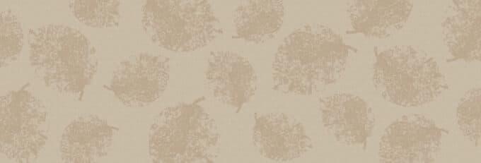 carta da parati foglie fate line ambientha