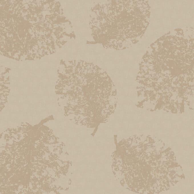 carta da parati foglie ambientha