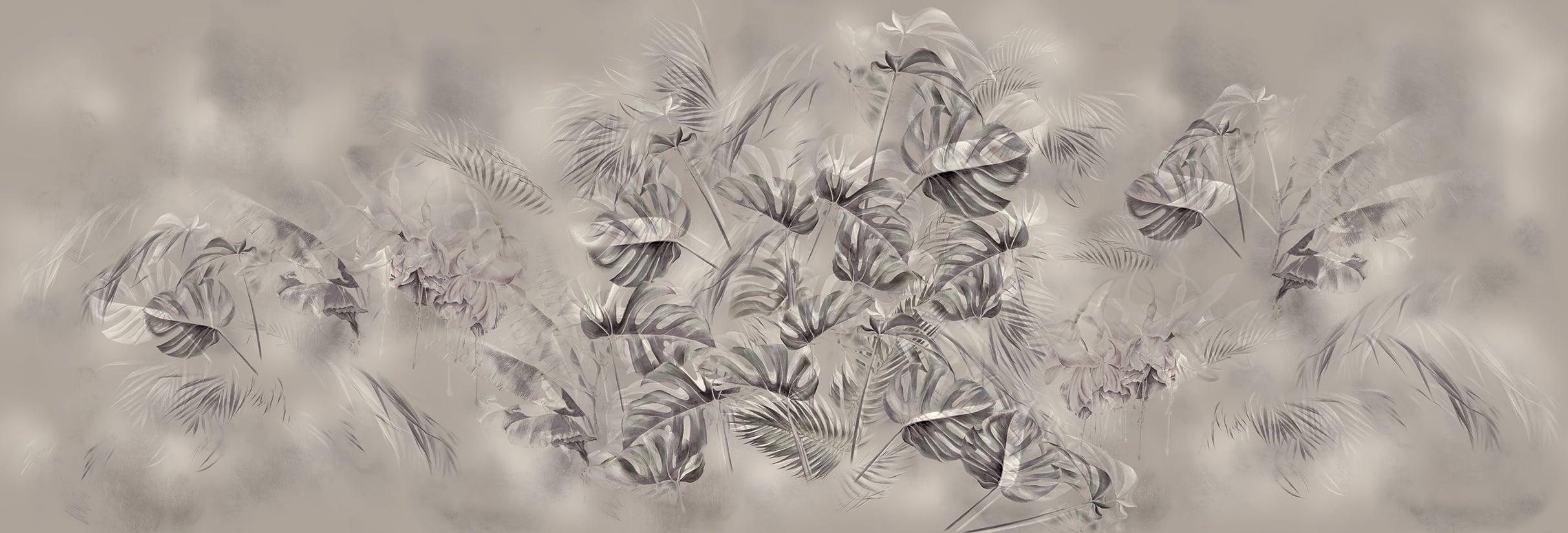 Carta Da Parati Immagini forest breath