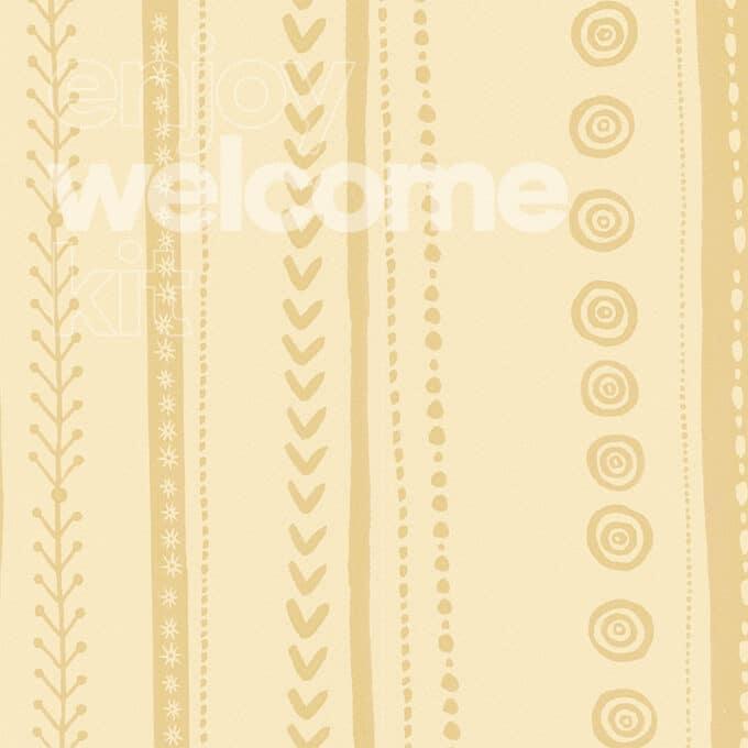 carta da parati amber bangle box ambientha