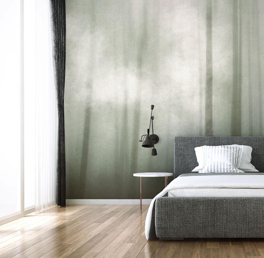 colori pareti camera da letto feng shui