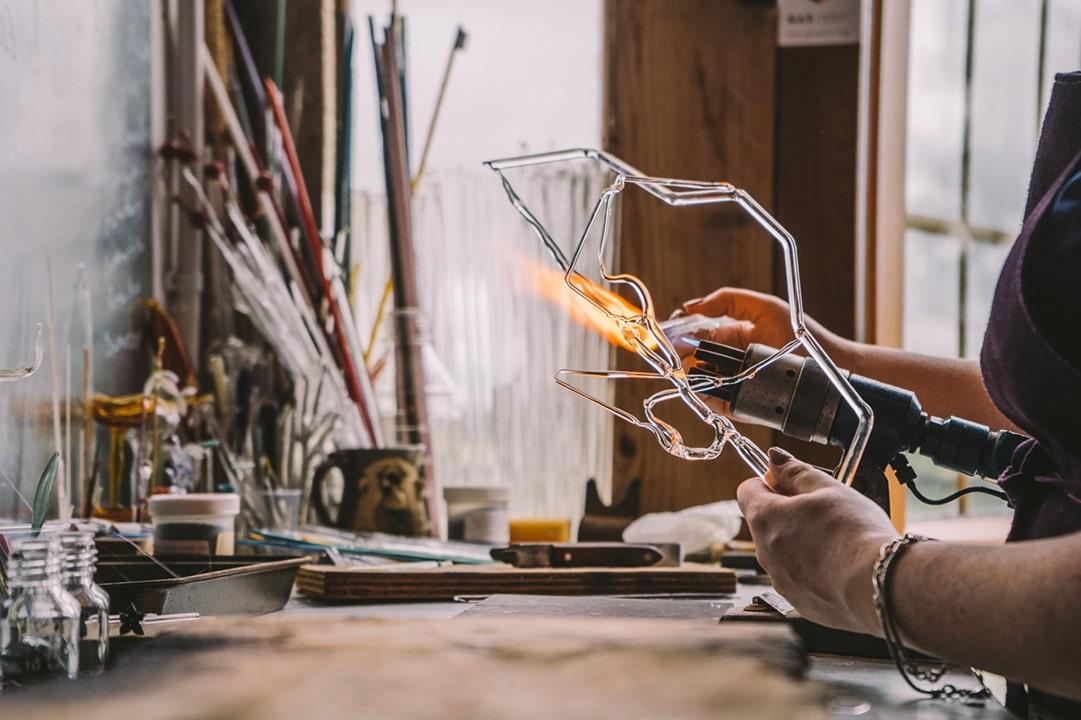 HOMO FABER l'artigiano contemporaneo Venezia 2021