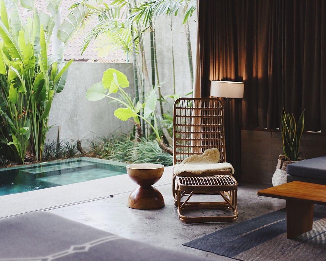 giardino zen casa