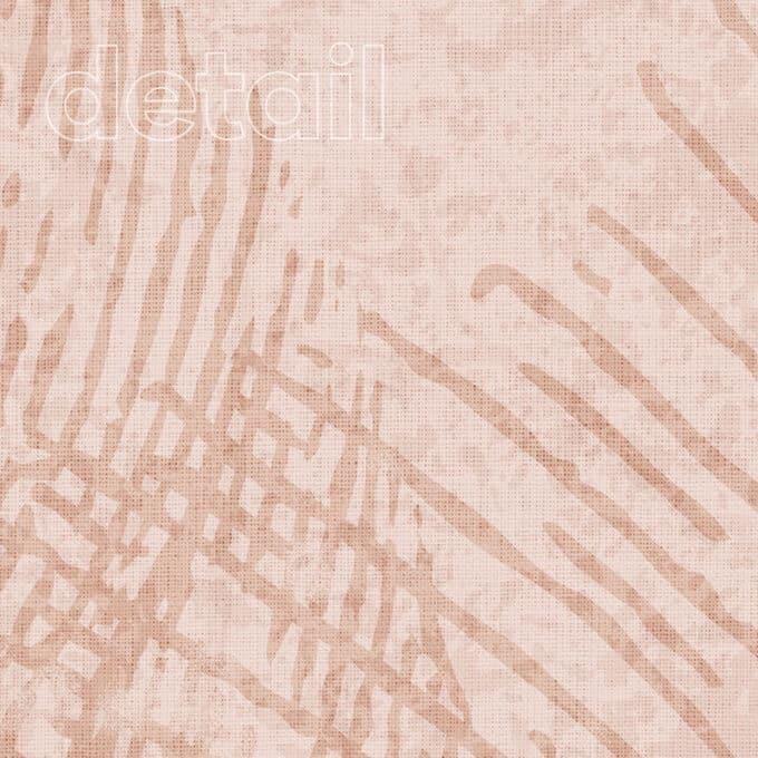 carta da parati tono su tono peach season ambientha