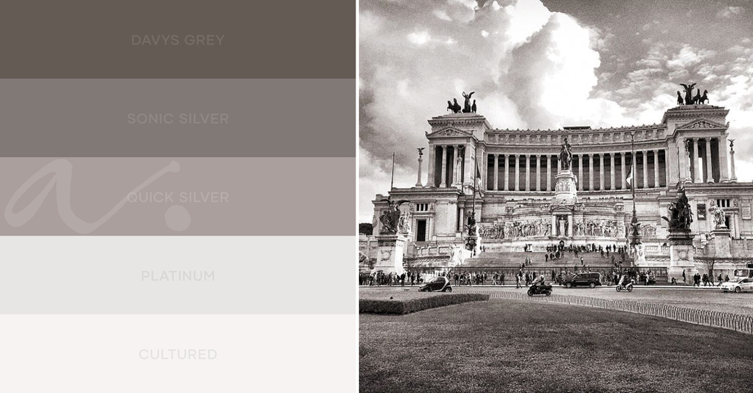colorpalette cityart