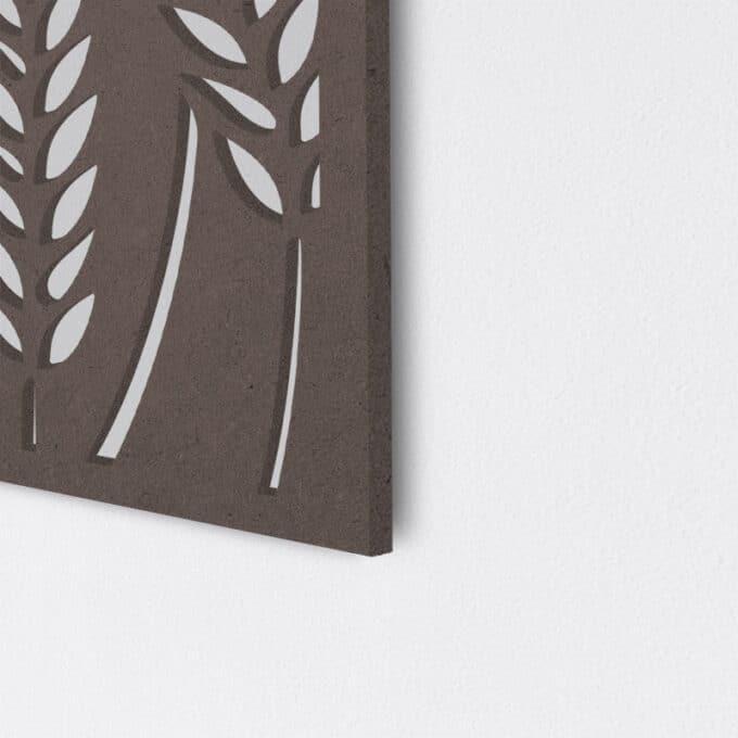 pannelli decorativi wheat