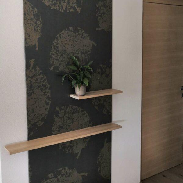 pannello soggiorno ivy effect