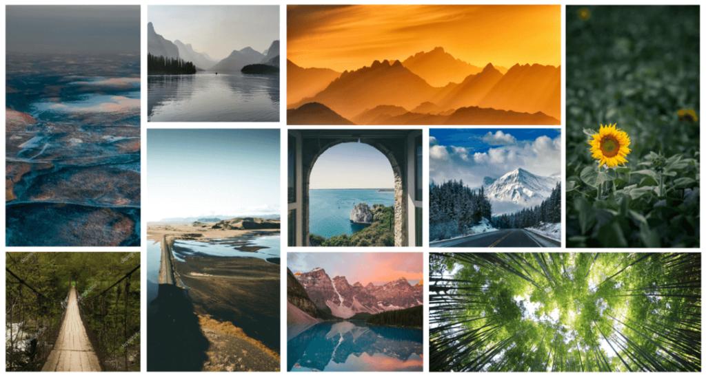 finestra sul mondo inspiration book 2021